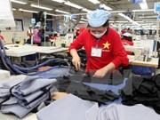 今年年底越南国会或将批准《跨太平洋伙伴关系协定》
