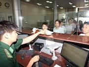 越南旅游总局建议对非法从事导游工作的中国人驱逐出境