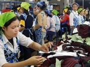 柬埔寨生产的旅行包系列产品可免关税出口美国