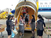 中国南航正式开通广州至越南富国岛直达航线