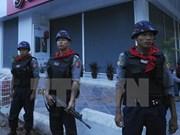 缅甸同联合国毒品和犯罪问题办公室加强反恐合作