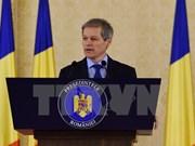 罗马尼亚总理即将对越南进行正式访问