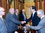 越南所取得的成就离不开科学技术部门的积极贡献