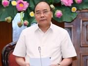 越南政府总理阮春福即将访问蒙古并出席第十一届亚欧首脑会议