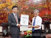 北宁省将为外国投资者前来和发展创造最便利条件