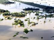 气候变化:切实做好自然灾害管理工作