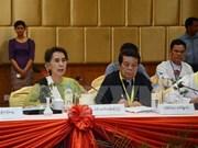 缅甸多支少数民族武装组织会议定于7月26日举行