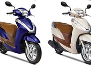 越南摩托车市场增长8%