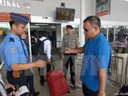 印尼将对马来西亚和新加坡公民采取更为严格的检查措施