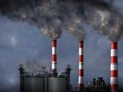 新加坡正式公布《气候行动计划》