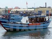 越南渔业工会发表声明 强烈反对中国船只攻击越南渔民