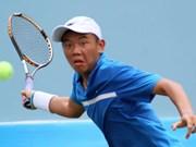 ATP最新排名:李黄南位居世界第870