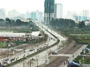 """河内市拟将""""黄沙""""和""""长沙""""给河内两条道路命名"""
