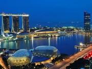 2016年第二季度新加坡经济呈现积极增长态势