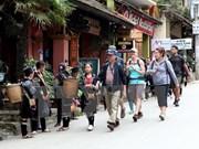 老街——越南西北地区重点旅游目的地