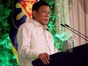 菲律宾拟派前总统统拉莫斯赴中国启动与中方就东海争议进行谈判