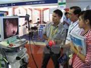国际药品与医疗器械展览会将于下月在胡志明市举行