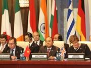 第11届亚欧会议圆满落幕