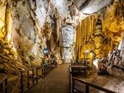 越南丰芽-格邦是东南亚不可错过的7个旅游目的地之一