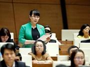 越南国家选举委员会召开第八次会议 审查确认494名国会代表资格