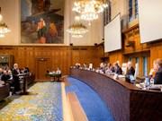 国际专家:仲裁庭的裁决有助于长远解决东海争端
