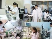河内市力争2020年发展成为越南技术开发和转让中心