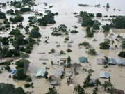 缅甸向世界银行贷款2亿美元用于灾后重建工作