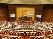 新一届国会和各级人民议会代表选举成功源于人民的信任