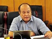 越南注重对中部海洋环境和生态系统的损失进行评估