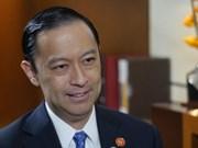 印度尼西亚与新西兰促进经贸合作