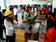 河内市海关加强打击利用空运和国际快递方式实施走私行为