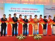 越南与泰国力推双向贸易额达200亿美元