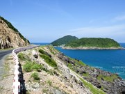 越南昆岛跻身2016年亚洲十大最美旅游目的地名单