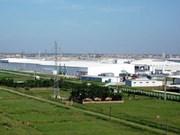 永福省升龙工业区有望吸引来自日本的79个投资项目
