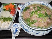 一家越南河粉饭店在马来西亚开业