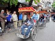 越南将为国际游客提供一切便利