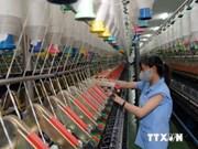 2016年前7月越南工业生产指数同比增长7.2%