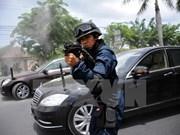 东盟警察首长签署东盟警察危机管理的通讯与协调议定书
