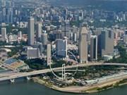 新加坡金融管理局:2016年新加坡经济增长率将在1%至3%之间