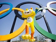 2016年里约奥运会吉祥物