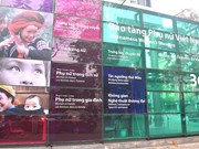 越南妇女博物馆--河内游不可错过的目的地