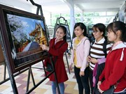 2016年第5届越南遗产摄影大赛正式启动