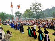2016年宣光城文化节即将开幕