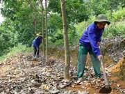 越柬两国高度评价橡胶合作效果