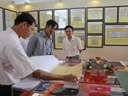 庆和省拟在芽庄市建设黄沙与长沙两个群岛实物展区