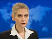 第八届越美政治安全国防对话在华盛顿举行