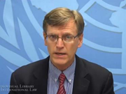 联合国法律专家高度评价仲裁庭就东海问题的裁决