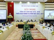 阮春福总理:需把教育视为促进国家可持续发展的头等大事
