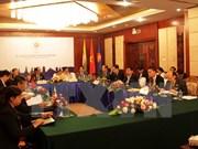 第48届东盟经济部长会议和系列会议落下帷幕