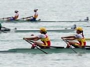 越南组合谢清玄/胡氏理晋级里约奥运女子轻量级双人双桨半决赛